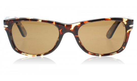 Persol 2953s Tobacco Virginia 985/57 53 Polarised