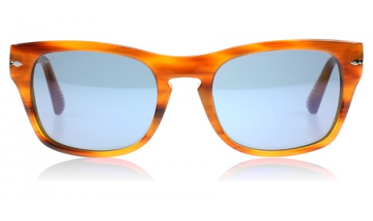 Persol 3072S Gangster Light Tortoise 960/56