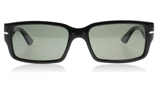 Persol 3087S Suprema Black 95/58 Polarised
