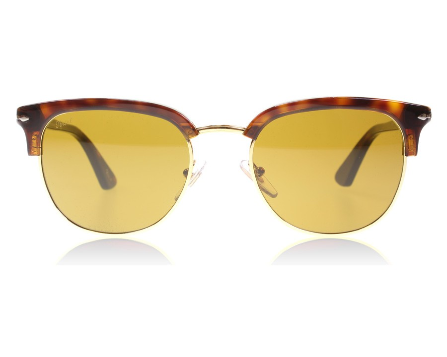 4015888ca921c Persol 3105S Havana 24 33 at lux-store.com US - Free Shipping   Returns on  Sunglasses.