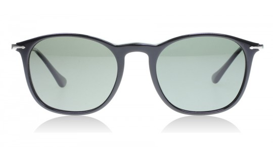 Persol 3124S Black 95/58 Polarised