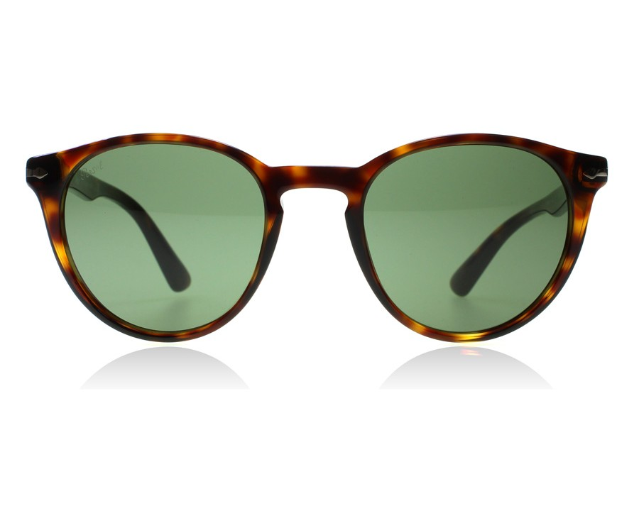 cb46a22fdb Persol 3152S Tortoise 901531 49mm at lux-store.com US - Free Shipping    Returns on Sunglasses.