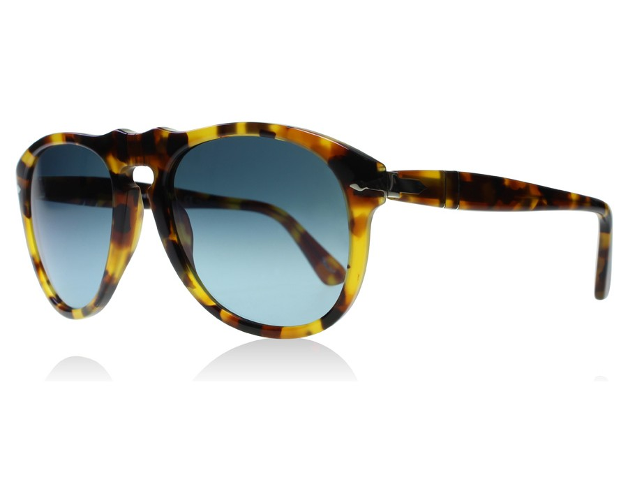 e2572a3730395 Persol 649 Tortoise 1052S3 54mm Polarised at lux-store.com US - Free ...
