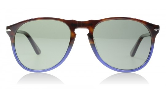 Persol 9649S Brown-blue 1022/58 Polarised