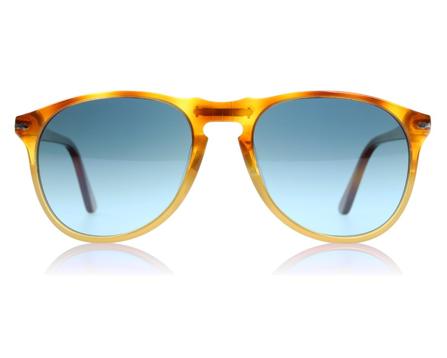 0a3c1bf067 Persol 9649S Resina E Sale 1025S3 Polarised at lux-store.com US - Free  Shipping   Returns on Sunglasses.