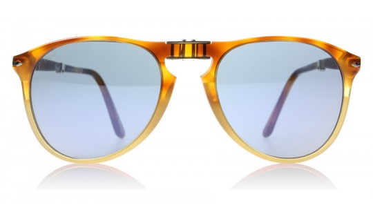 15b790bc96 Persol 9714S Light Havana 1025 56