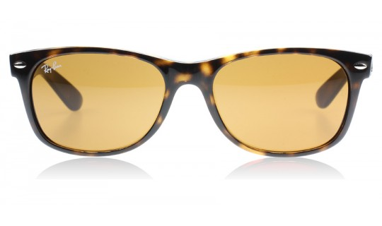 Ray-Ban 2132 Wayfarer Tortoise 710 Large (55mm)