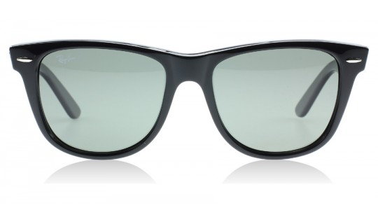 Ray-Ban 2140 Wayfarer Black 901/58 54 mm (Large) Polarised