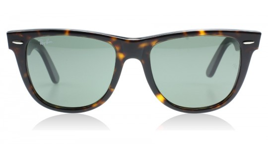 Ray-Ban 2140 Wayfarer Tortoise 902 54 mm (Large)