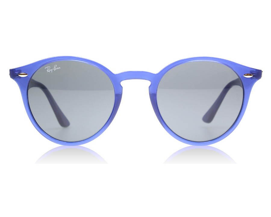 ray ban 2180 blue 616587 at lux us free shipping returns on sunglasses. Black Bedroom Furniture Sets. Home Design Ideas