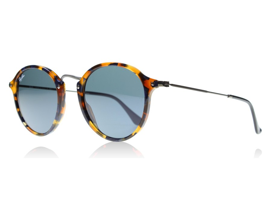 af946bdd947 Ray-Ban 2447 Spotted Blue Havana 1158R5 at lux-store.com US - Free ...