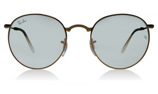 Ray-Ban 3532 Round Folding 3532 Bronze 198-7Y