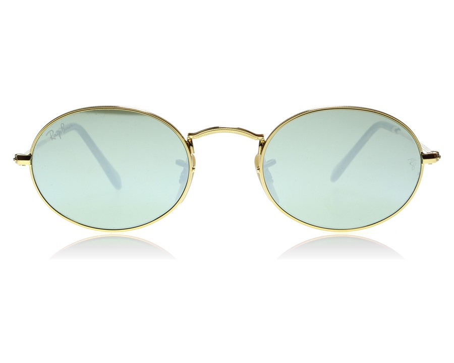 ray-ban 3547n gold 001-30 at lux-store com us