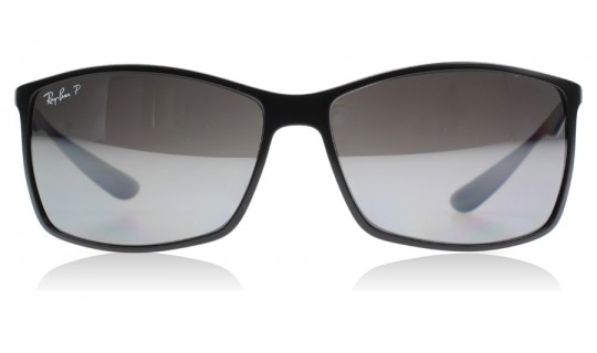 Ray-Ban 4179 Liteforce Black 601S82 Polarised