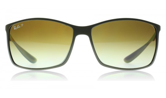 Ray-Ban 4179 Liteforce Brown 6124T5 Polarised