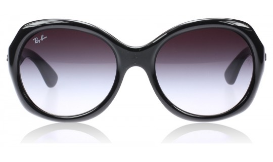 Ray-Ban 4191 Black 601/8G--Lux Store-us