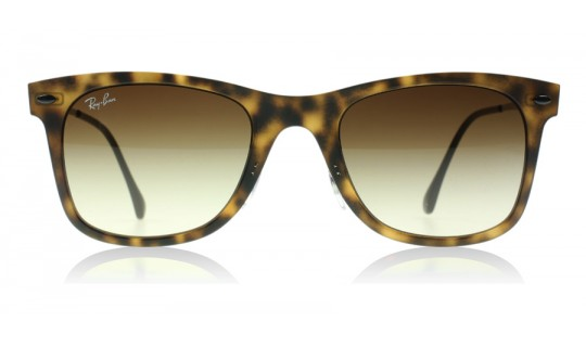 Ray-Ban 4210 Light Ray Tortoise 894/13