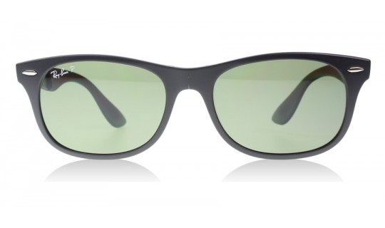 Ray-Ban 4223 Matte Black 601S9A Polarised