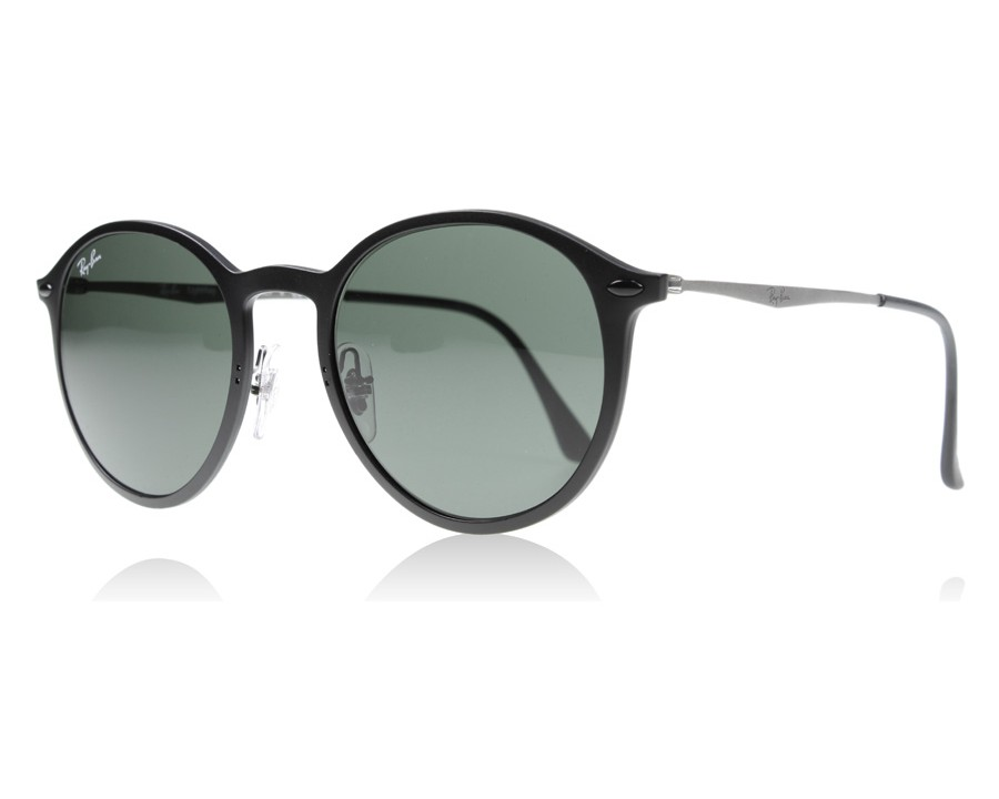 61afd1d8997 Ray-Ban 4224 Matte Black 601S71 at lux-store.com US - Free Shipping ...