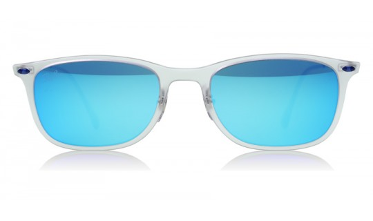 Ray-Ban 4225 Clear 646/55