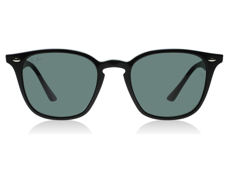 Ray-Ban 4258 Black 601-71 50--Lux Store-us