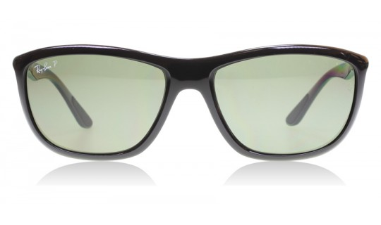 Ray-Ban 8351 Black 62199A Polarised
