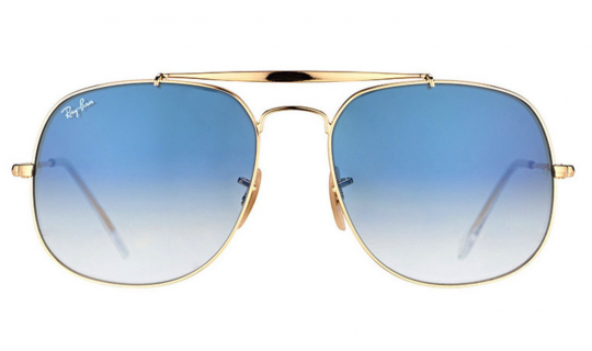 Ray-Ban General RB 3561 001/3F