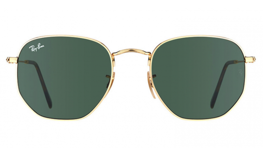 Ray-Ban Hexagonal RB 3548N 00