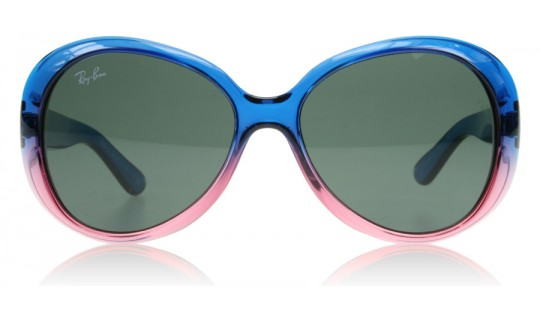 Ray-Ban Junior 9048 Gradient Blue Pink 175/71 Youth