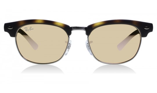 Ray-Ban Junior 9050S Matte Tortoise 70182Y