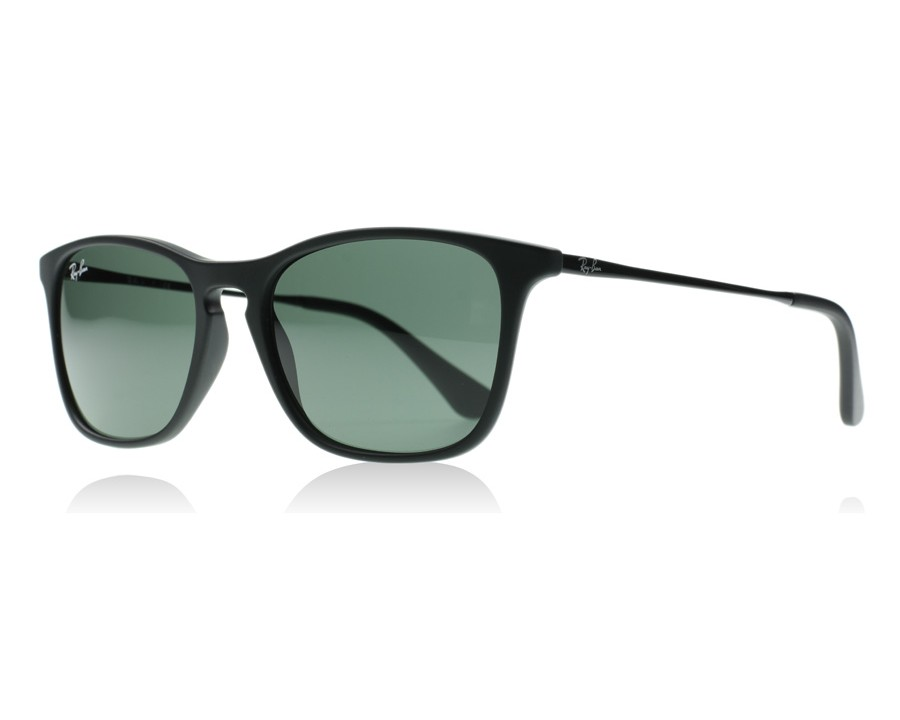 a00c312735 Ray-Ban Junior 9061S Chris Black 700571 at lux-store.com US - Free ...