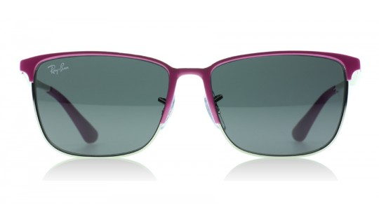 Ray-Ban Junior 9535S Purple 247/87--Lux Store-us