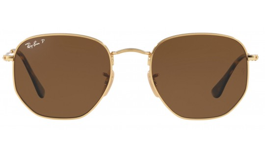 Ray Ban RB 3548N 001/57 Polarised--Lux Store-us