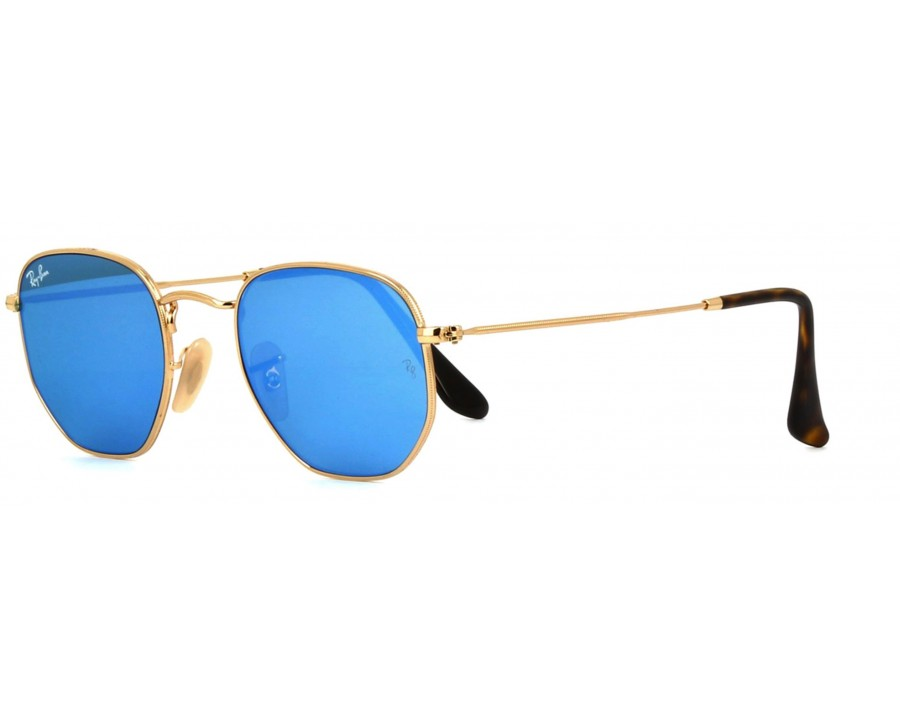 Ray Ban RB 3548N 001/9O--Lux Store-us