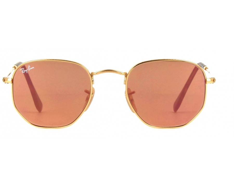 Ray Ban RB 3548N 001/Z2--Lux Store-us