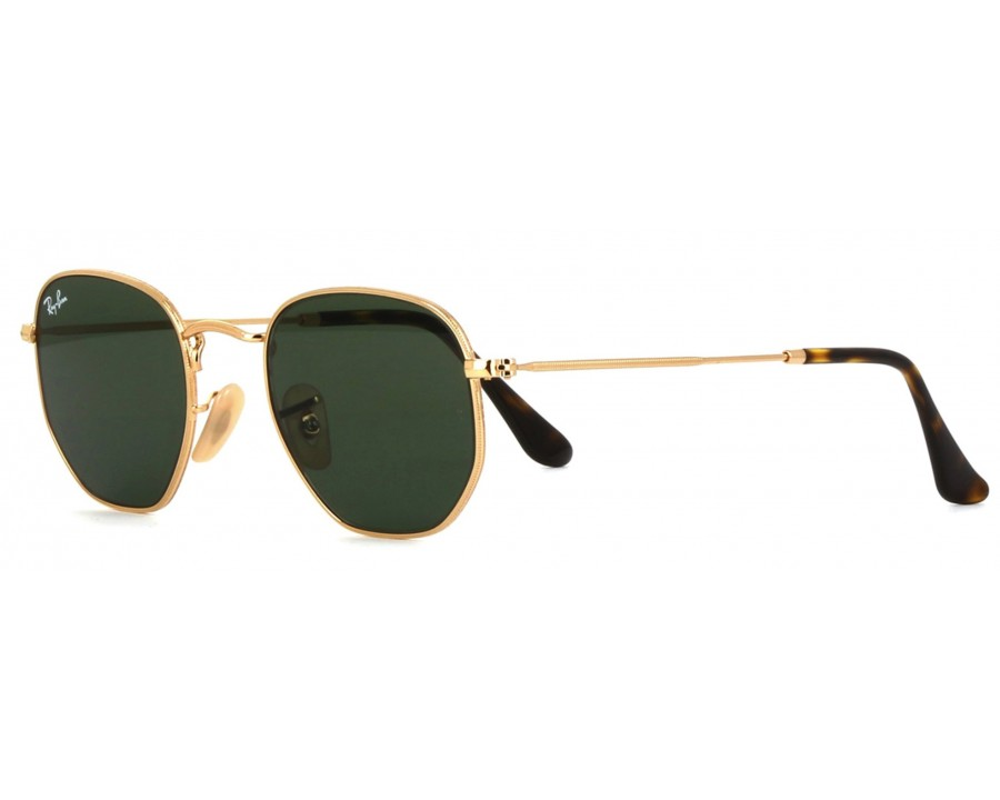 Ray Ban RB 3548N 001--Lux Store-us