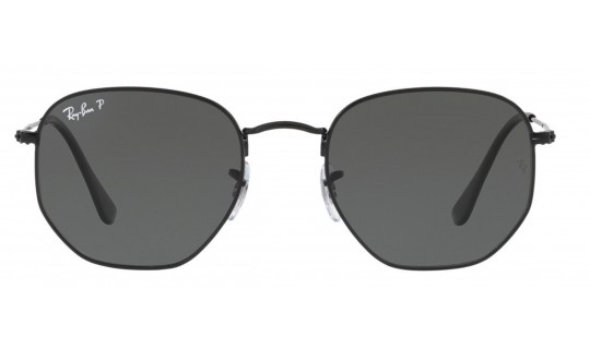 Ray Ban RB 3548N 002/58 Polarised