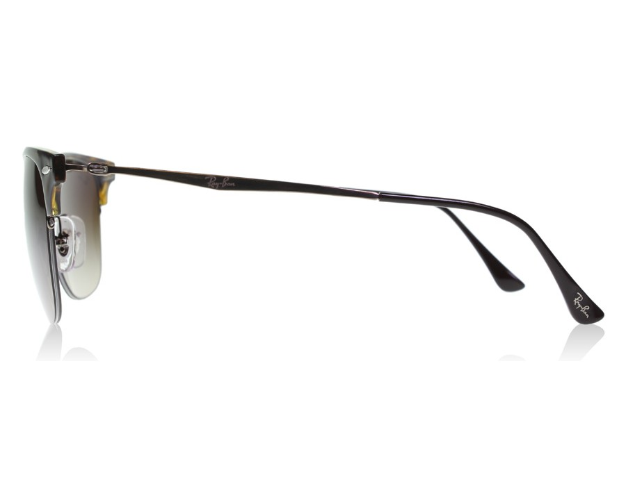 7caab1d4cf Ray-Ban Rb 8056 - Brown Shiny brown 155 13 at lux-store.com US ...