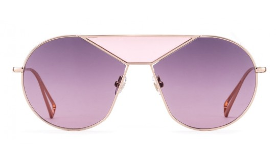 Sunglasses GIGIBARCELONA THE UNKNOWN 6416/6