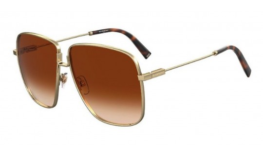 Sunglasses GV 7183/S GOLD
