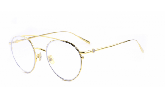 Sunglasses JAGGED GOLD/SILVER