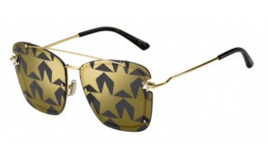 Sunglasses JIMMY CHOO AMBRA/S J5G 7Y
