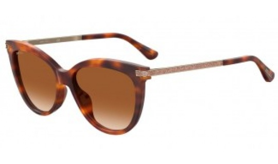 Sunglasses JIMMY CHOO AXELLE/G/S 0UC