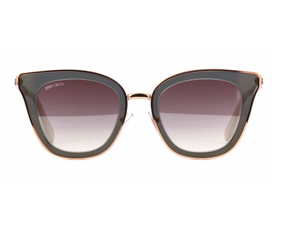 Sunglasses JIMMY CHOO LORY/S YK9