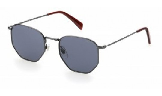 Sunglasses LV 1004/S DKRUT RED