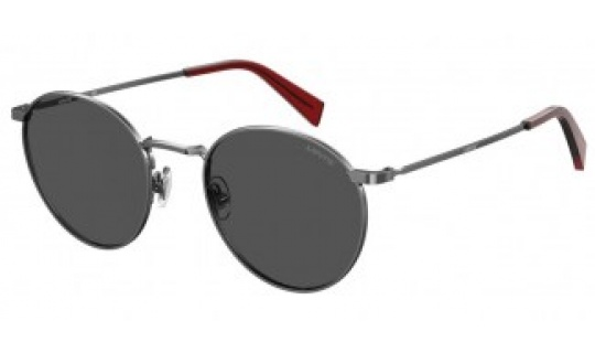 Sunglasses LV 1005/S DKRUT RED