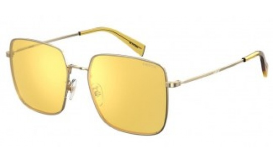 Sunglasses LV 1007/S GOLD YELL