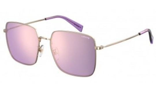 Sunglasses LV 1007/S ROSE GOLD