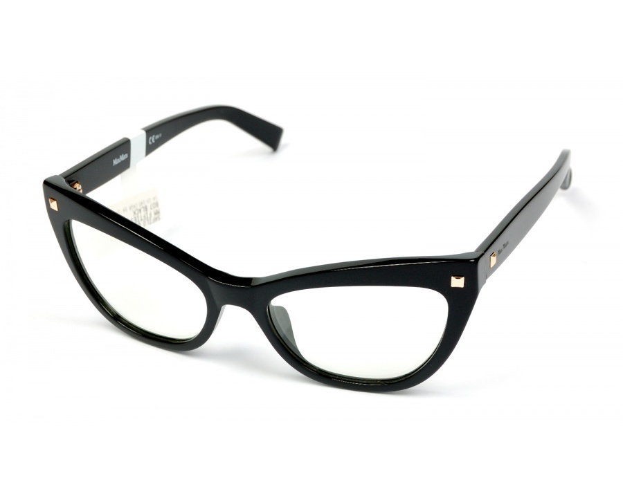 87fc6ee5a48a Eyeglasses MAXMARA MM FIFTIES 807 at lux-store.com US - Free Shipping &  Returns on Glasses.