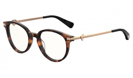 Eyeglasses MOSCHINO LOVE MOL008/S 2IK
